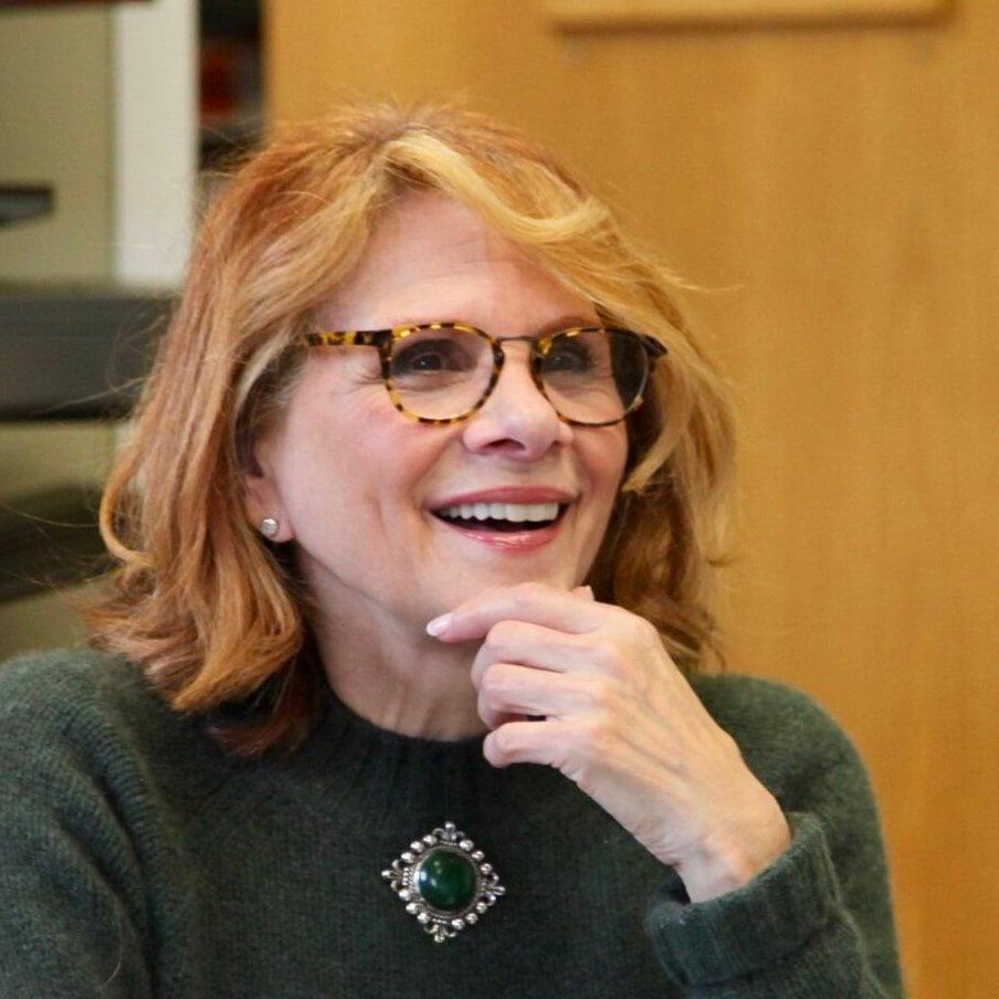 Dr. Donna Housman, Ed.D