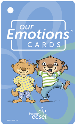 Our Emotions Cards