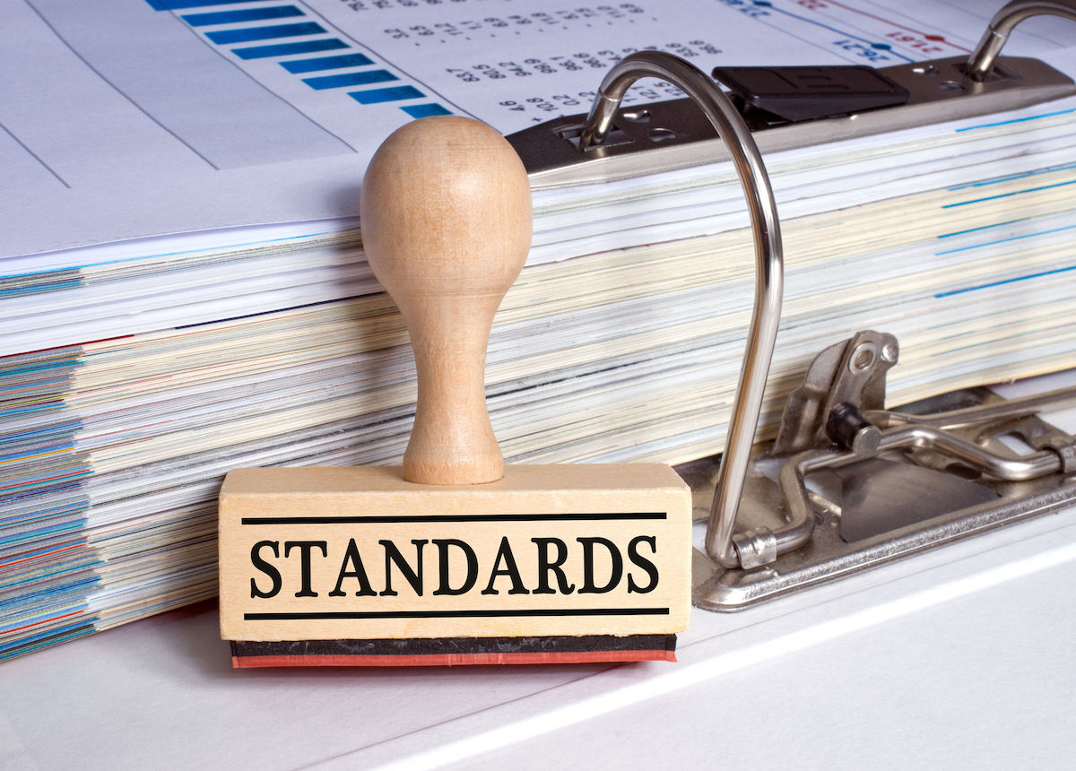 Aligning Begin To ECSEL with Standards