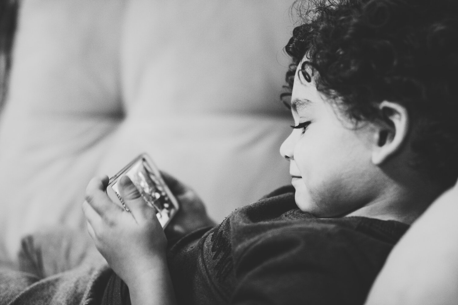 Helping Children Develop Healthy Habits with Technology Use