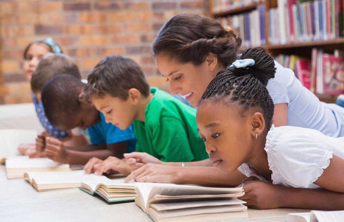 Helping Teachers Help Themselves Program